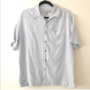 Quiksilver Aloha Camp Shirt Comfort Fit